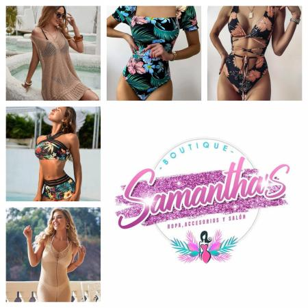 Samantha's Boutique